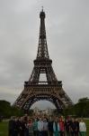 Besuch in Frankreich La Ferté-Macé vom 17. bis 13. Mai 2015_7