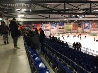 Eishockey bei den Hannover Scorpions am 22.01.2017_2
