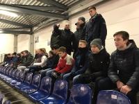 Eishockey bei den Hannover Scorpions am 22.01.2017_5