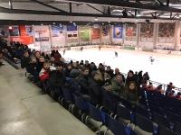 Eishockey bei den Hannover Scorpions am 22.01.2017_6