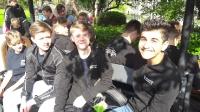 Ein Tag im Heidepark Soltau mit der Jugendfeuerwehr_33