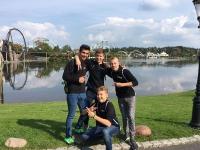 Ein Tag im Heidepark Soltau mit der Jugendfeuerwehr_34