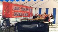 Zeltlager der Stadtfeuerwehr Neustadt 2018_22